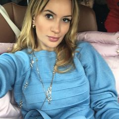 32. Елена Бушина