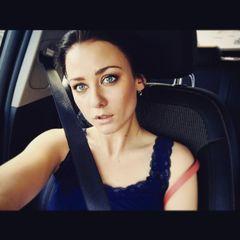 25. Ингрид Олеринская